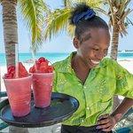 Foto de Coco Beach Bar & Grill