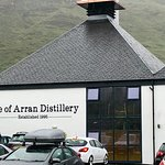 Foto de Isle of Arran Distillers