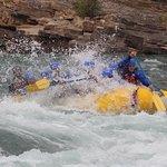 Foto di Chinook Rafting