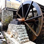 Visit the Plimoth Grist Mill, a working reproduction 17th century mill - take some cornmeal home