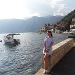 Photo of Bay of Kotor