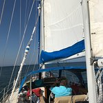 Foto de Sea Witch Sailing Charters