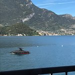 Ristorante Aurora Lezzenoの写真