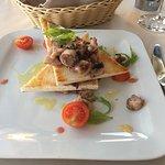 Foto de Ribarska Koliba Restaurant