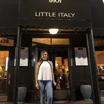 Bild från Maggiano's Little Italy
