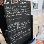 L'Arbousier의 사진