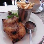 Foto de Cafe Rouge Cambridge