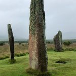 Φωτογραφία: Machrie Moor Stone Circles