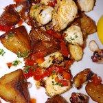 Foto de Firefly Tapas Kitchen & Bar