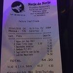 Photo of Restaurant Nerja de Nerja Bruxelles