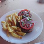 Photo of Manos Mastrosavvas Cafe Restaurant