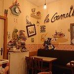 صورة فوتوغرافية لـ La Gamelle de Montchat