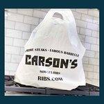 Foto de Carson's Ribs