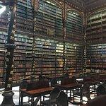 Foto de Real Gabinete Português Da Leitura