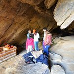Photo of Cavernas del Viejo Volcan Parque Cerro Leones
