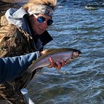 Zdjęcie Arrick's Fly Shop and Fly Fishing Tours
