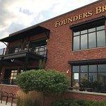 Foto de Founders Brewing Co.