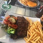 Foto de Steak House Pizzeria Venecia