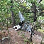 Jet Plane Crash