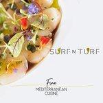 Billede af Surf N Turf