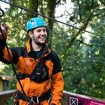 Rotorua Canopy Tours Guide - Spencer