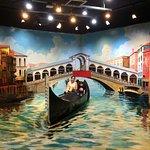 ภาพถ่ายของ พิพิธภัณฑ์ภาพวาด 3 มิติ เชียงใหม่