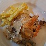 صورة فوتوغرافية لـ Restaurante Jacome