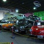 Museo de Vehiculos de Epoca Tandil Foto