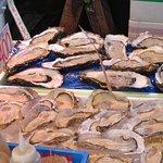 ภาพถ่ายของ Tsukiji Fish Market