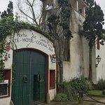 Foto de El Fortin de Santa Rosa