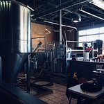 Foto de Taps On Queen Brewhouse and Grill