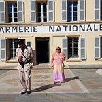 Φωτογραφία: Musée de la Gendarmerie et du Cinéma