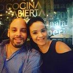 Bild från Cocina Abierta