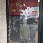 Foto de Austin Fire Museum