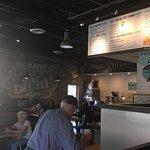 Foto de California Fish Grill