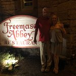 Foto de Freemason Abbey Restaurant