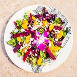 French Beet Salad
