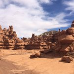 Photo de Goblin Valley State Park