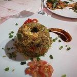 Shrimp Chaufa Rice!!! Wow!!!!