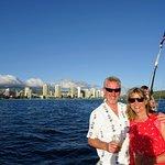 Views of Waikiki