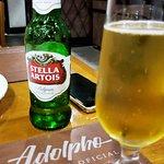 Cerveja geladissíma