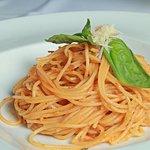 Foto de Beach Side Italian Restaurant