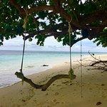 ภาพถ่ายของ เกาะรอก