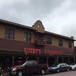 Riscky's Steakhouseの写真