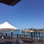 Φωτογραφία: Boardwalk Restaurant and Bar