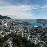 ภาพถ่ายของ Busan Tower