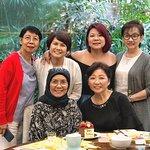 Photo de Lemon Garden at Shangri-La Hotel, Kuala Lumpur
