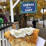 Фотография Crepes A La Cart