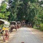 ภาพถ่ายของ Bagaya Monastery