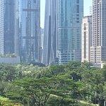 深圳市民中心照片